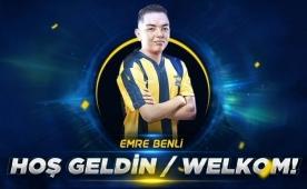 F.Bahçe'ye transfer oldu! Twente'den....