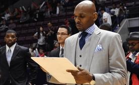 Toronto Raptors, Jerry Stackhouse ile görüştü