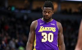 Randle'ın, Lakers'la durumu belirsiz gibi..