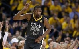 Durant, Time'ın 'En Etkili 100 İsim' listesinde!