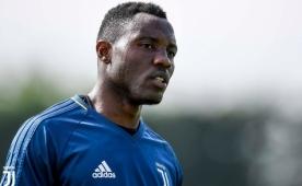 Inter Asamoah için ilk kez tarih açıkladı...