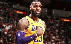 Lebron: 'Magic ve Kobe'yi anlıyorum'