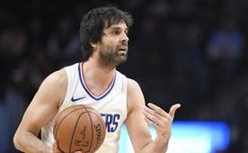 Clippers, Teodosic'in maaşını garantili yaptı