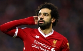 Mo Salah, Drogba'nın rekoruna göz dikti!..