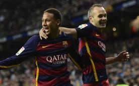 ''Neymar, R. Madrid'e giderse şaşırmam!..''