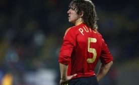 Puyol'un Dünya Kupası favorileri...