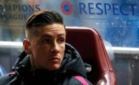 Fernando Torres için yolun sonu göründü!