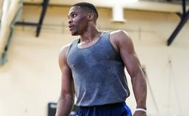Westbrook, dizinden ameliyat geçirdi