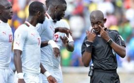 'Bahis şikesi' yapan hakeme FIFA'dan şok!