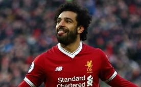 Mohamed Salah, gol başına dakika veriyor!
