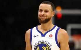 Curry, Warriors'da emekli olmak istiyor