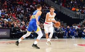 Curry: 'Trae Young karşılaştırmaları sıkıyor'