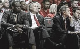 Houston Rockets'ta şok eden ayrılık kararı!