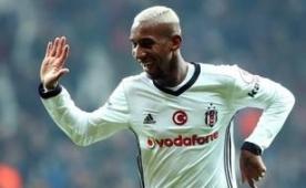 Talisca transferi için Beşiktaş'a ilginç teklif