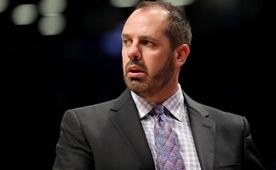 Rockets'ta Bzdelik'ten önce Vogel düşünülmüş