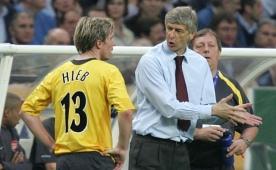 Hleb'in Wenger ile ilginç anısı; 'Kuğular...'