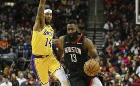 NBA'de gecenin en iyi 10 hareketi! 1 numarada....