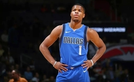 Mavs, Dennis Smith Jr'ı takaslama peşinde mi?