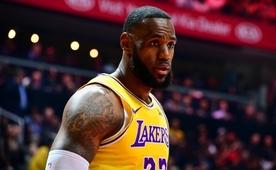 15. kez All-Star olan LeBron James'in sezonu