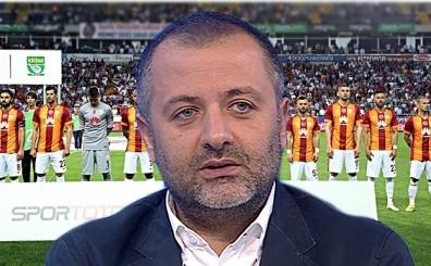 Mehmet Demirkol'dan G.Saray'a s�rpriz transfer �nerisi geldi...