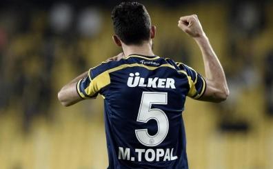 Mehmet Topal a��k a��k anlatt�: 'Y�pranmad�m desem yalan...'