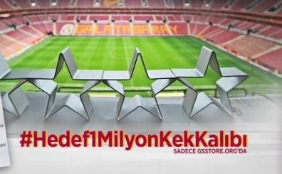 Galatasaray bunu da yapt�! F.Bah�e'ye 1 milyonluk mesaj