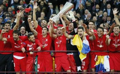 UEFA 'Sevilla' Ligi!