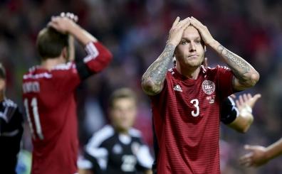EURO 2016 elemelerinde gecenin raporu! ��te sonu�lar