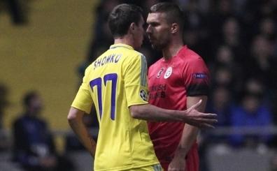 Astana'dan Galatasaray'a ilk mesaj! 'Arena'da sava�aca��z'