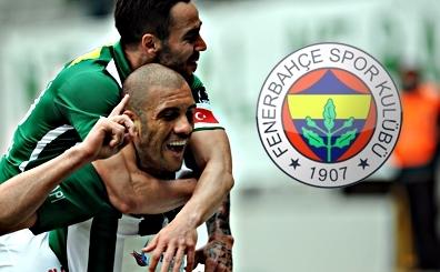 'Fenerbah�e'nin bombas�' i�in Bursaspor'dan dev isyan!..