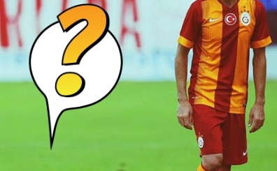 Galatasaray'da �a��rtan ayr�l�k! Beklenmiyordu ama 3. Lig'de...