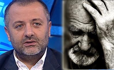 Mehmet Demirkol i�te b�yle patlad�! '�htiyar' dedi ve...