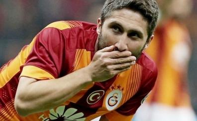 Galatasaray'da fla� Sabri geli�mesi! Transfer karar�!...