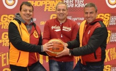 Barcelona'n�n y�ld�z�ndan G.Saray'a transfer cevab�!