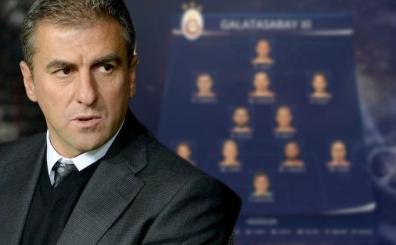 S�per Lig'in golc� ismi konu�tu: 'G.Saray'da oynamak istiyorum'