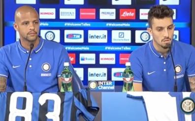 'Inter i�in f�rsat kolluyordum'