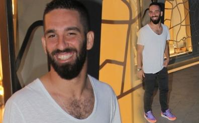 Arda Turan'�n Barcelona'ya sa�layaca�� 8 �nemli katk�
