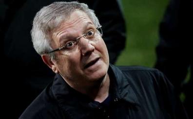 Aziz Y�ld�r�m'� k�zd�racak cevap! '50 milyon euro harcasayd�...'