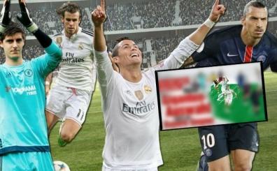 Bayern'i 'yenebilecek' ilk 11