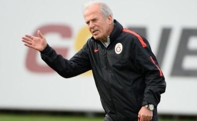 ..Ve i�te Mustafa Denizli'nin Galatasaray'daki 5 kanunu!