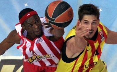 NBA olmazsa Kaf Kaf'a gelecek!