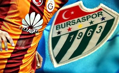 ��te G.Saray'�n g�ndemindeki gen� Bursasporlu futbolcu..