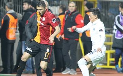 'Pa�a'n�n y�ld�z�ndan g�nderme! 'Biz Galatasaray'a 3 att�k ama...'