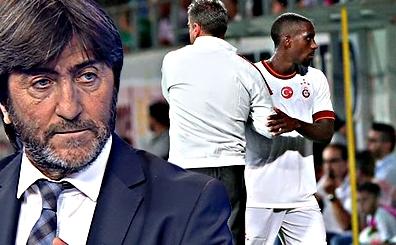 Dilmen'den Galatasaray'�n yeni transferi i�in o yorum: 'Bence...'