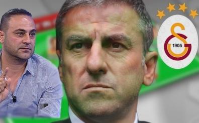 'Napoli, Galatasaray'dan 'onu' transfer etmek istemi�ti ama...'