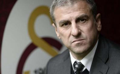 4-0'l�k yenilgi �ok sonras� Hamzao�lu'ndan a��klama