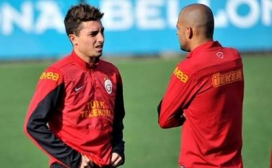 Galatasaray hareketli saatler! Menajerinden transfer s�zleri!