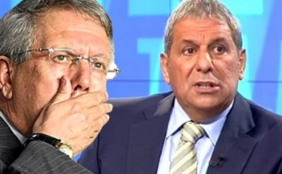 Aziz Y�ld�r�m'a bombard�man! 'Galatasaray'� istediler...'