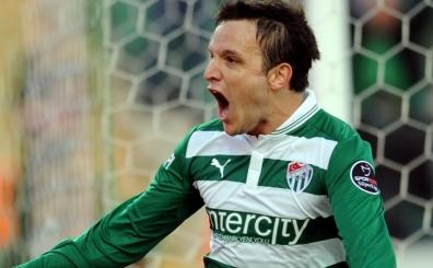 Batalla, Bursaspor'a d�necek mi? Transfer i�in a��klama geldi!