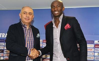 Trabzonspor'da bug�n 1 ayr�l�k, 1 transfer ve 1 imza var!...